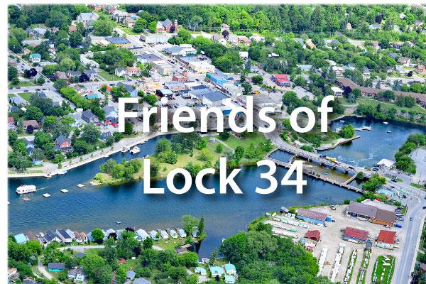 Friends of Lock 34