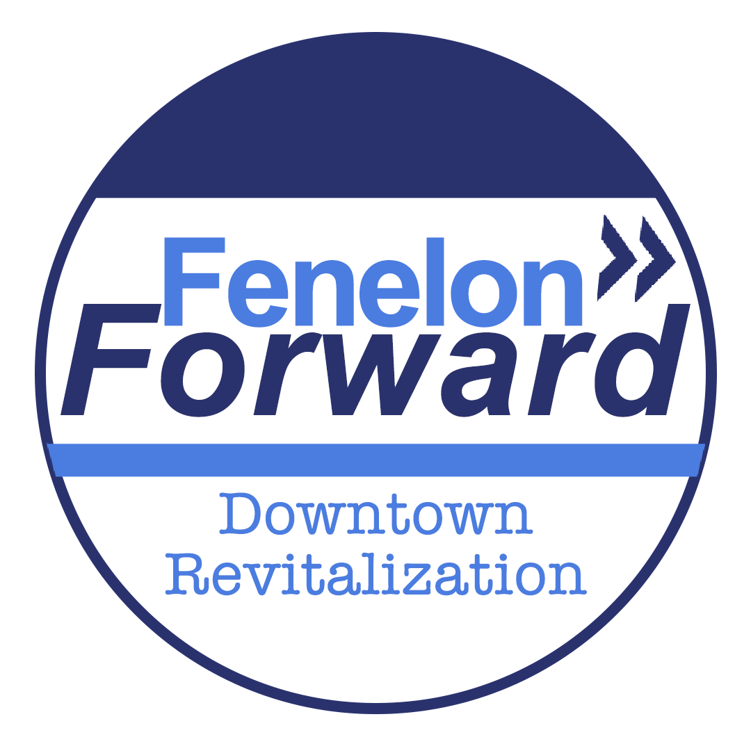 Fenelon Forward