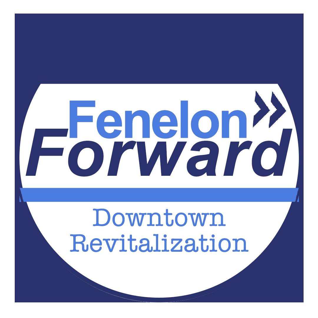 Fenelon Forward