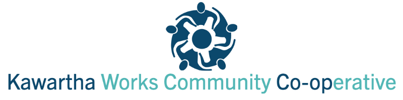 Kawartha Works Community Co-operative Inc. Logo